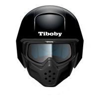 Portrait de tiboby